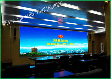 Interior Full Color Display LED